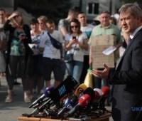 СНБО соберется в следующий раз, чтобы обсудить ситуацию на Донбассе
