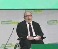 Кернес назвал ТОП-задача партии «Доверяй делам»