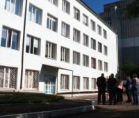 Две больницы на Львовщине реконструируют за киотские средства