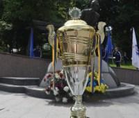 Украина впервые за 10 лет выиграла футбольный Мемориал Лобановского