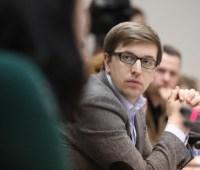 Главой аппарата Высшего антикоррупционного суда назначили Крикливенко