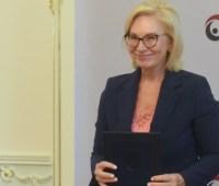 Денисова рассказала, о чем говорила с Зеленским после инаугурации