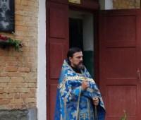 В Житомирской области открыли памятную доску погибшему на Донбассе разведчику