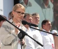 """Тимошенко: """"Батькивщина"""" не будет в оппозиции, если не войдет в коалицию"""