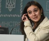 Украина консультируется с международными партнерами из-за кризиса в Молдове