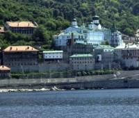 СМИ: российский монастырь на Афоне могут наказать за отказ принять делегацию ПЦУ