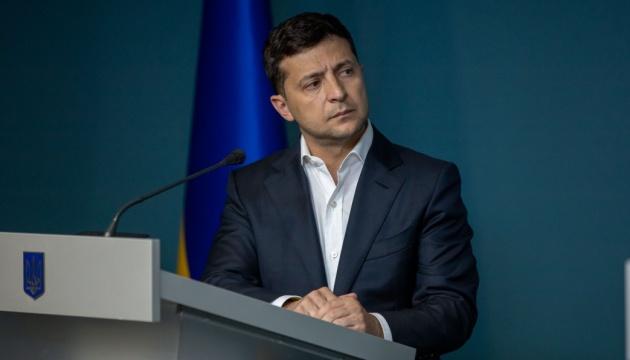 """Prezydent skomentował """"dymisję"""" Bogdana"""