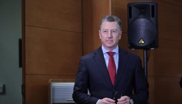 Volker - Czekamy na prezydenta Zełenskiego w USA, data wkrótce zostanie uzgodniona