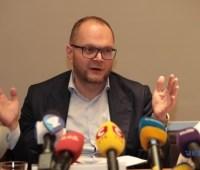 Бородянский считает, что информационную войну Украина выиграла, но есть еще над чем работать