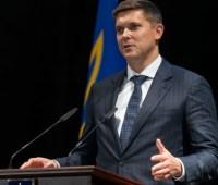 Глава Одесской ОГА назначил себе двух новых заместителей