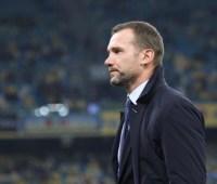 Не хотелось начинать выступления на Евро матчем против Нидерландов - Шевченко