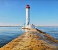 Воронцовський маяк: від Качибеївсього - до головного символу Одеської затоки