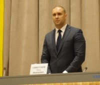 В Полтаве представили нового председателя ОГА