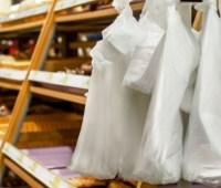 Рада сделала шаг к запрету пластиковых пакетов в магазинах