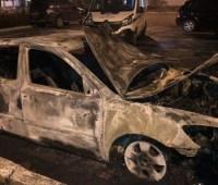 Руководителю Одесской таможни сожгли авто — Нефедов