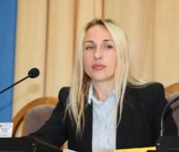 Председатель Николаевского облсовета говорит, что депутаты уже семь раз пытались ее отстранить
