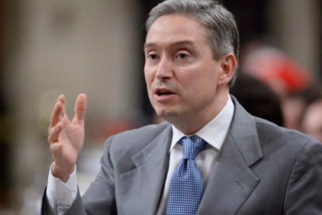 Трюдо поручил главе МИД Канады защищать Украину