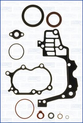 Комплект прокладок блока цилиндров на Daihatsu Cuore
