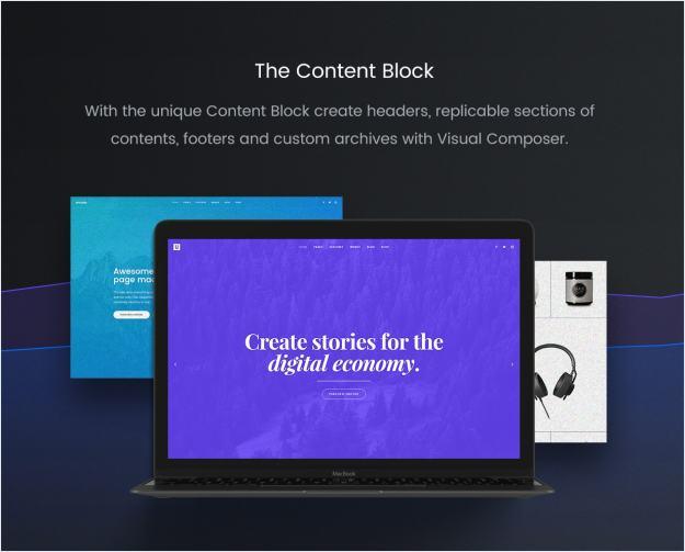 Content Block