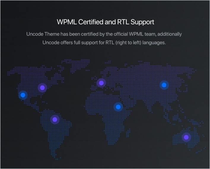 WPML and RTL Support
