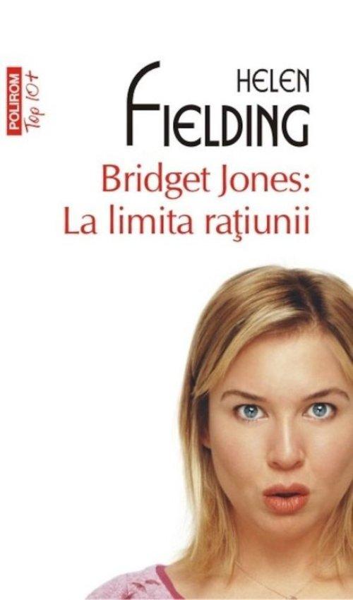 cele mai frumoase cărți de dragoste. Bridget Jones. La limita rațiunii este un roman de dragoste