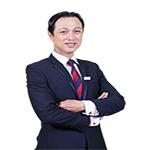 Nguyễn Tấn Trung - Luật sư-Giảng viên