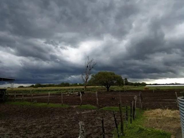Resultado de imagen para clima cielo campo