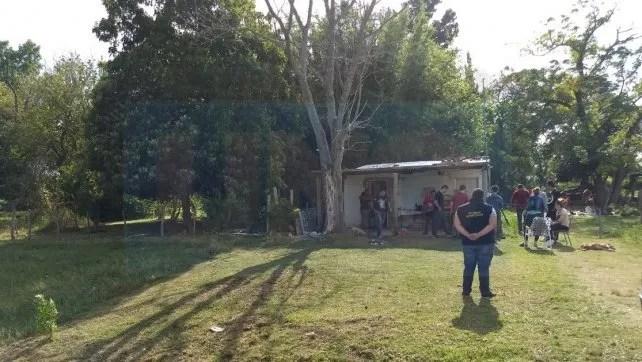 Conmoción en Villa Urquiza: Investigan la muerte de un policía producto de un disparo de arma de fuego