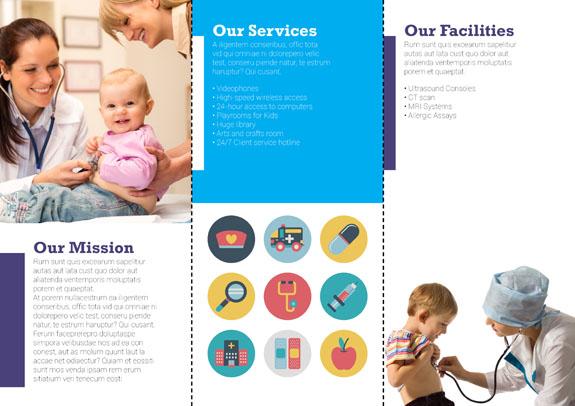 The Fundamentals Of Brochure Design UPrinting Com