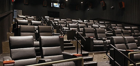Look Cinemas  Dallas  Made You Look