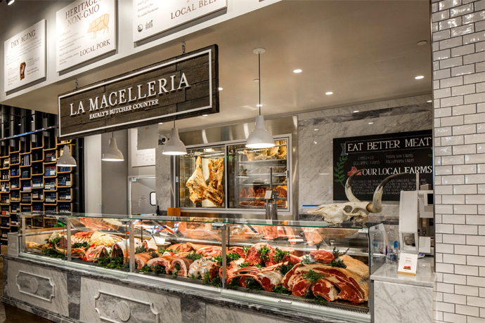 An Eataly Of LA's Own Arrives In