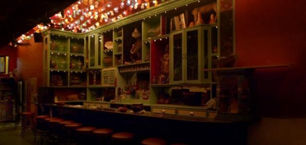 Casa Mezcal  New York  Mezzed Up