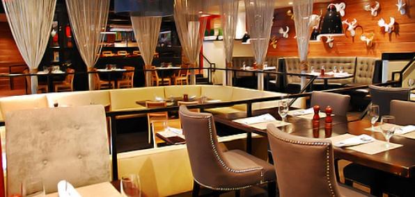 Cuts Steakhouse  Atlanta  Super Cuts