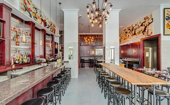 Image Result For City Kitchen New York