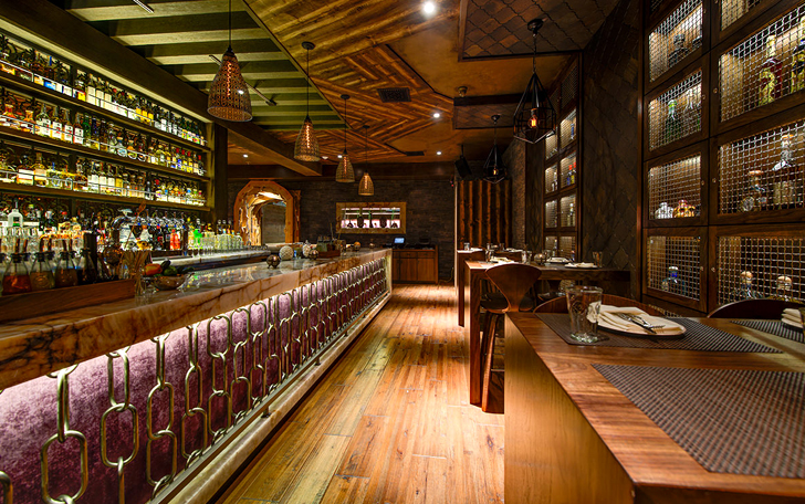 Best Pictures Of Toca Madera In Los Angeles Urbandaddy