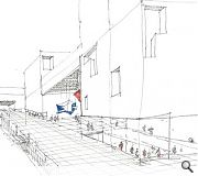 GSA plans leaked : August 2009 : News : Architecture in