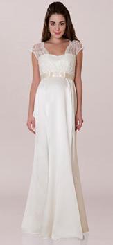 Schöne Hochzeitskleider Für Schwangere Urbia De