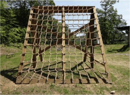 Cargo Netting Products In Use And Ideas On Where It Is Used