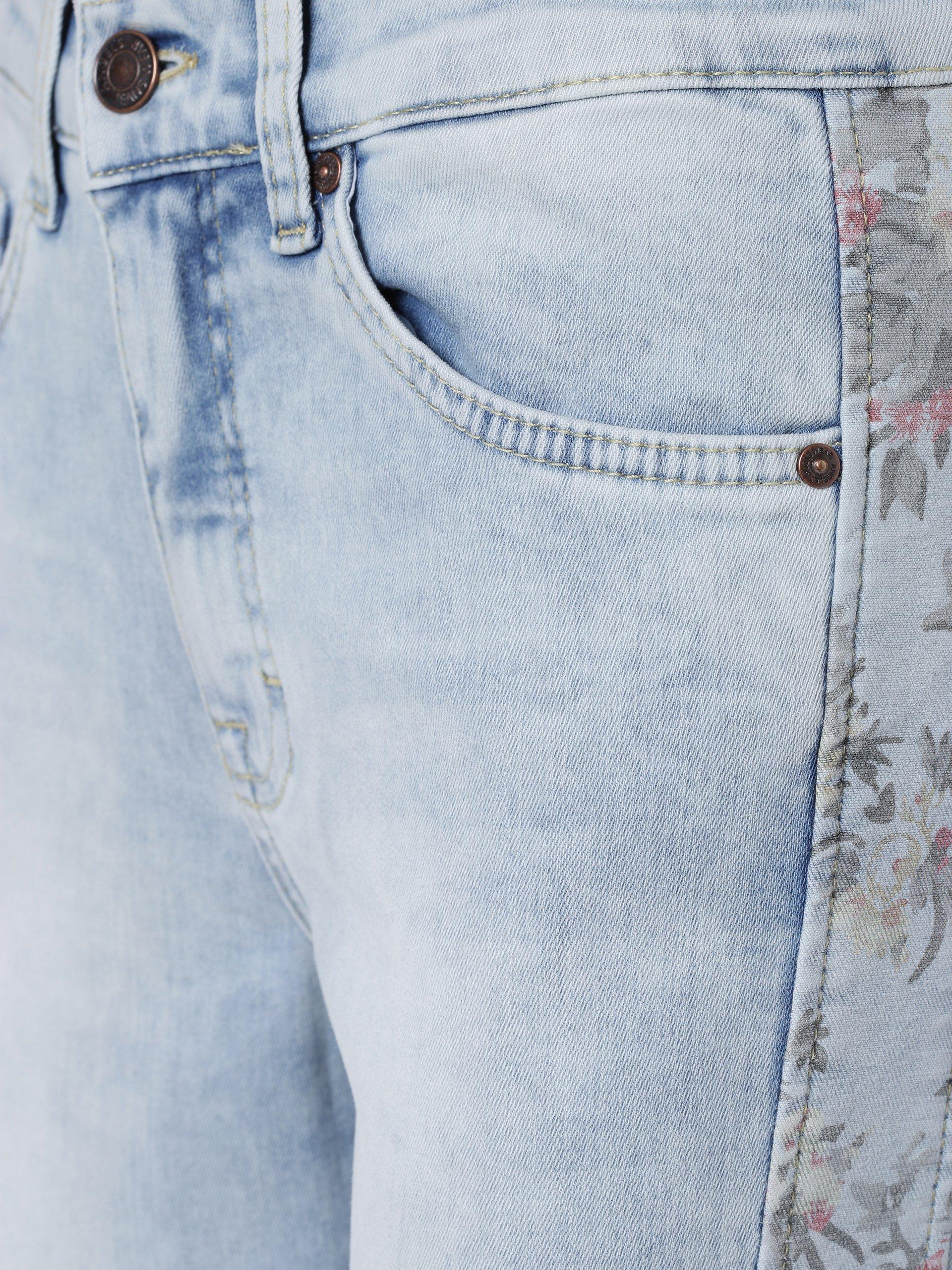 Blumen Jeans Kaufen