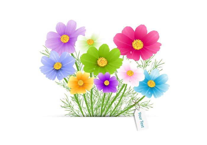 Flower Bouquet Vector Download Free Vector Art Stock