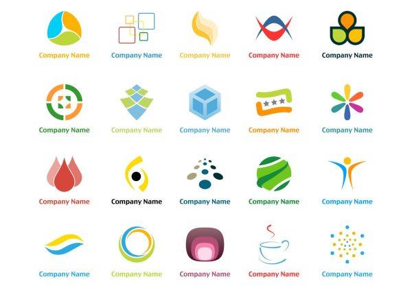 Free Logo Design Elements Vector