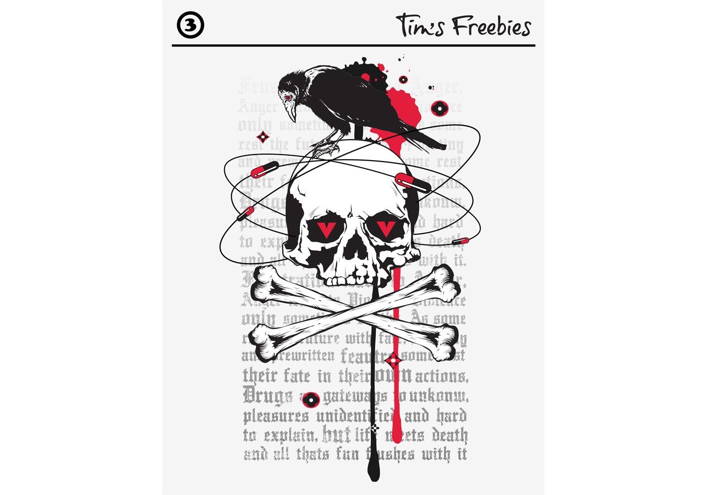 Tim S Freebie 2 Hallucination