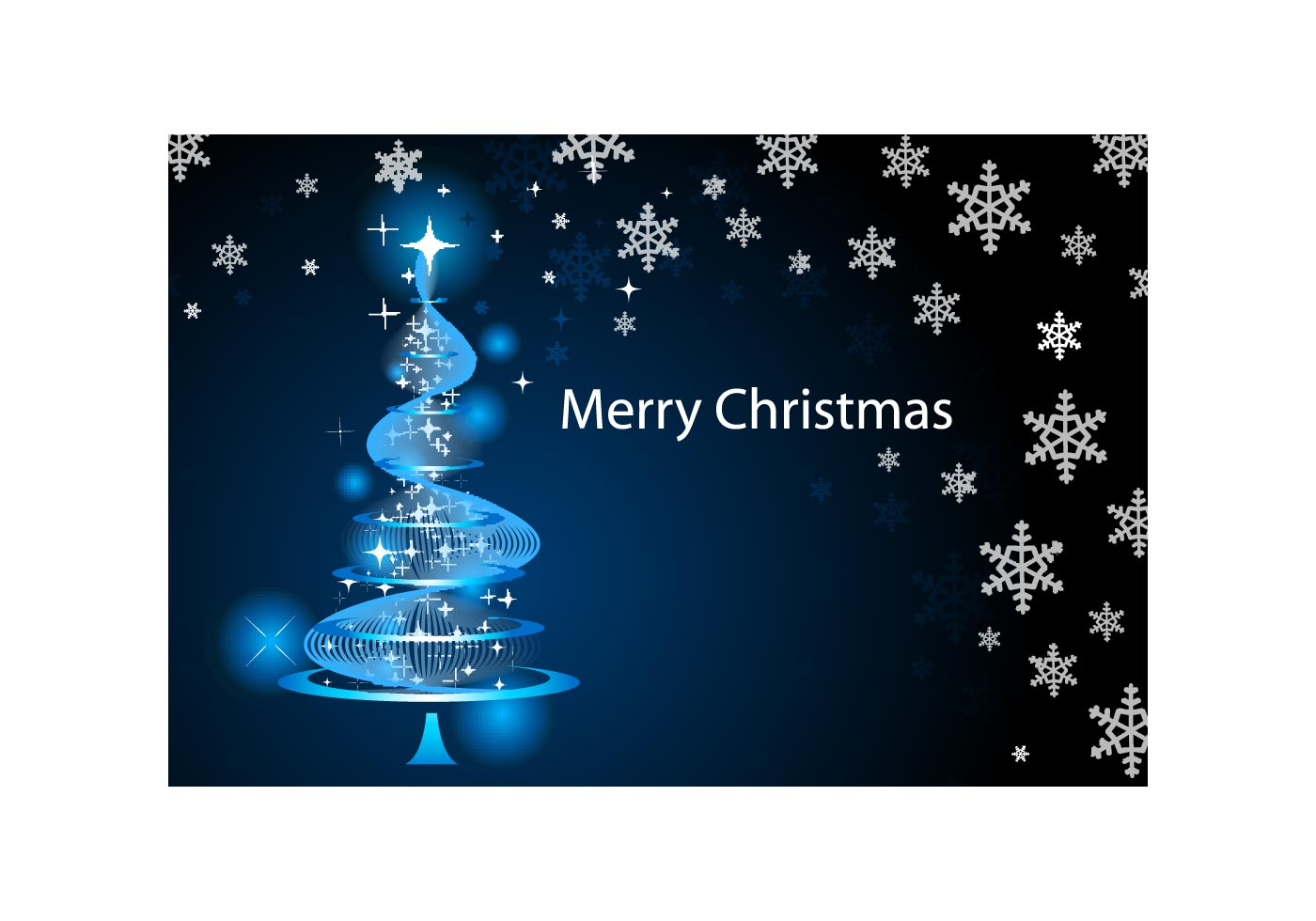 Merry Christmas Wallpaper Download Free Vector Art