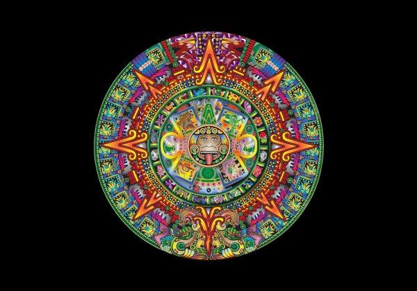 Mayan Calendar Vector Free Vector Art at Vecteezy!