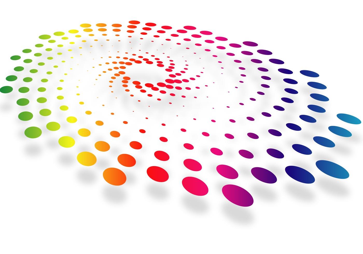 Color Color Cmyk Graphic Smoke