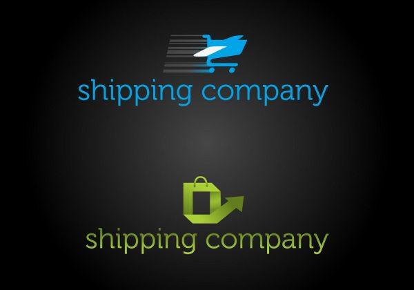 Shipping Company Logo Vector Free Art Vecteezy