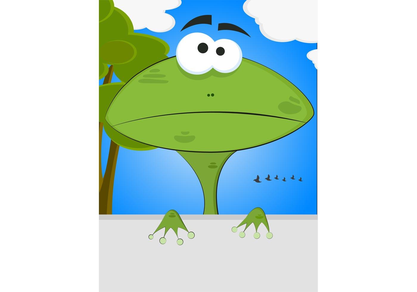 Kermit Frog Vector Fails