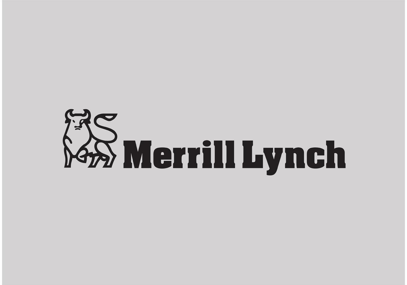 Merrill Lynch  Download Free Vector Art Stock Graphics  Images