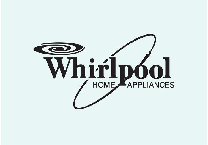 Whirlpool Home Appliances Logo