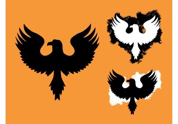 Eagle Vector Art Graphics